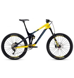 Rocky Mountain ROCKY MOUNTAIN SLAYER 750 MSL BIKE yellow/blue LG