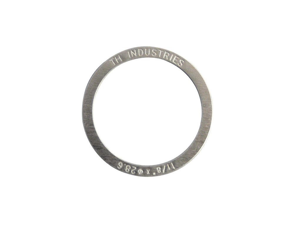 """FSA 1 1/8""""Micro Spacer for integrated headsets"""