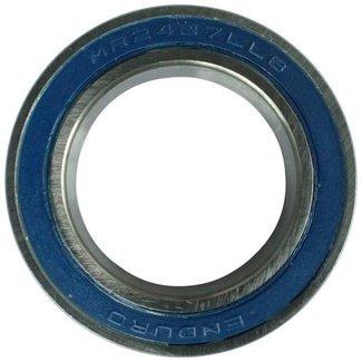 Enduro Bearings MR 2437 LLB ABEC 3 Lager, 24 x 37 x 7 MR2437LLB
