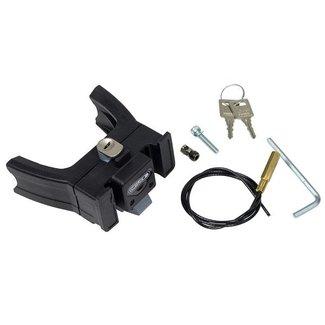 Ortlieb ORTLIEB mounting kit e-bike f. Handlebar bags / baskets