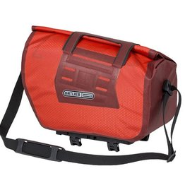 ORTLIEB Trunk Bag RC, darkchili-signalrot