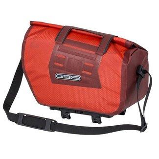 Ortlieb ORTLIEB Trunk Bag RC, darkchili-signalrot