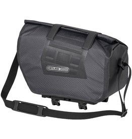 ORTLIEB Trunk Bag RC, schwarz-schiefer