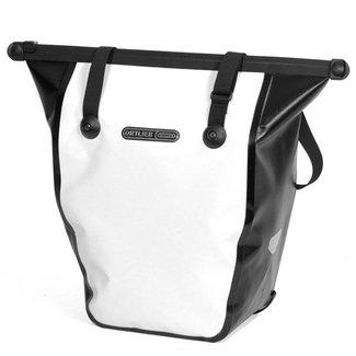 Ortlieb ORTLIEB Bike-Shopper; weiß-schwarz; QL2.1
