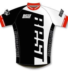 bestbike bestbike Team Trikot kurzarm