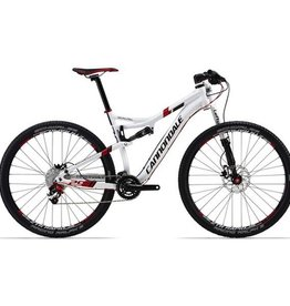 Cannondale CANNONDALE Scalpel 29 3 Large white