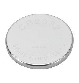 Sony Batterie CR 2032 Sony Knopfzelle, Lithium, 3 V
