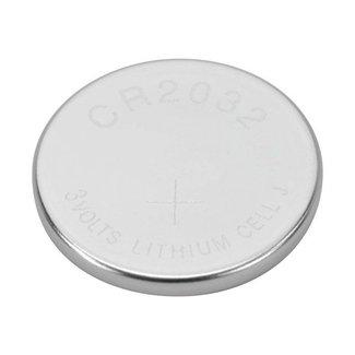 Batterie CR 2032 Sony Knopfzelle, Lithium, 3 V