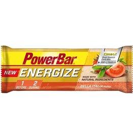 Power Bar POWER BAR Energize Bella Italia Stck