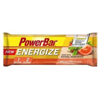 POWER BAR Energize Bella Italia Stck
