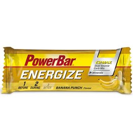 Power Bar POWER BAR Energize Banane Stck