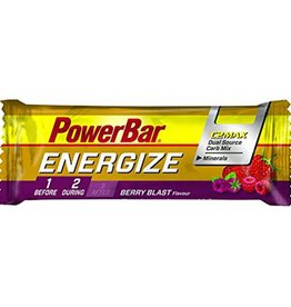 Power Bar POWER BAR Energizer Berry Blast Stck