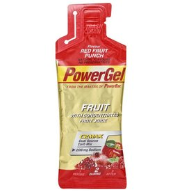 POWER BAR Gel Fruit Gel Red Fruit Punch Stck