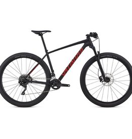 Specialized CHISEL MEN DSW COMP 29 BLK/RKTRED S