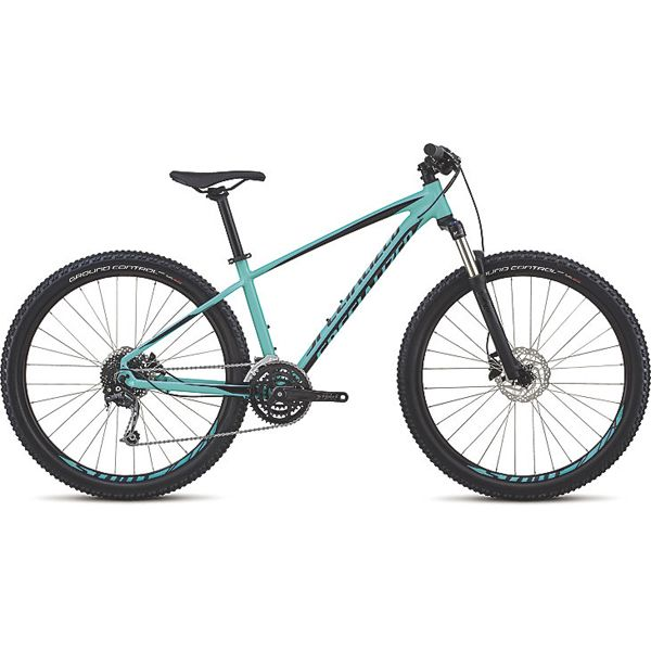 Specialized PITCH MEN EXPERT 27.5 INT ACDMNT/BLK M