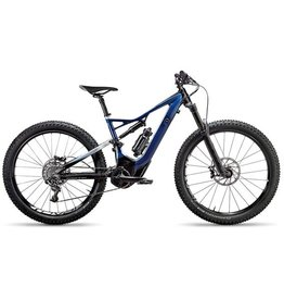 Specialized LEVO FSR MEN COMP 6FATTIE BMW XL