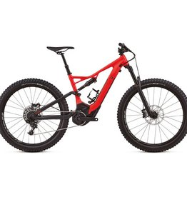 Specialized LEVO FSR MEN COMP 6FATTIE NB RKTRED/BLK L