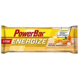 POWER BAR Energize Energize Original Almond Vanilla Stck