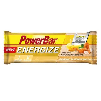 POWER BAR Energize Energize Original Almond Vanilla Stck