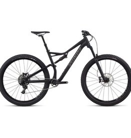 Specialized SPECIALIZED STUMPJUMPER FSR COMP 29 BLK/CHAR M