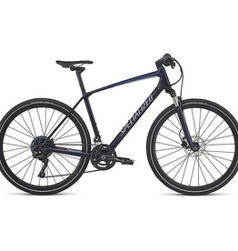 Specialized SPECIALIZED CROSSTRAIL EXPERT CARBON BLUTNT/BBYBLU/NRDCRED L