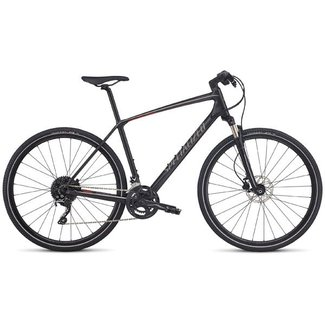 Specialized SPECIALIZED CROSSTRAIL ELITE CARBON SILTNT/GRPH/NRDCRED M