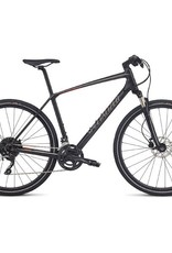 Specialized SPECIALIZED CROSSTRAIL ELITE CARBON SILTNT/GRPH/NRDCRED L
