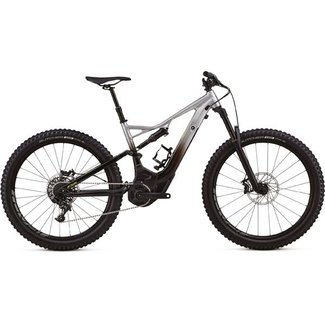 Specialized LEVO FSR MEN COMP 6FATTIE NB FLKSIL/BLK/HYP L