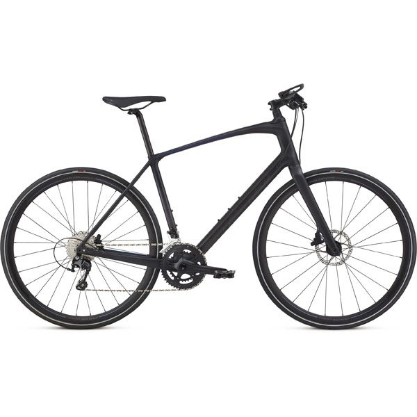 Specialized SIRRUS MEN EXPERT CARBON INT GRPH/CMLN/CHAR M