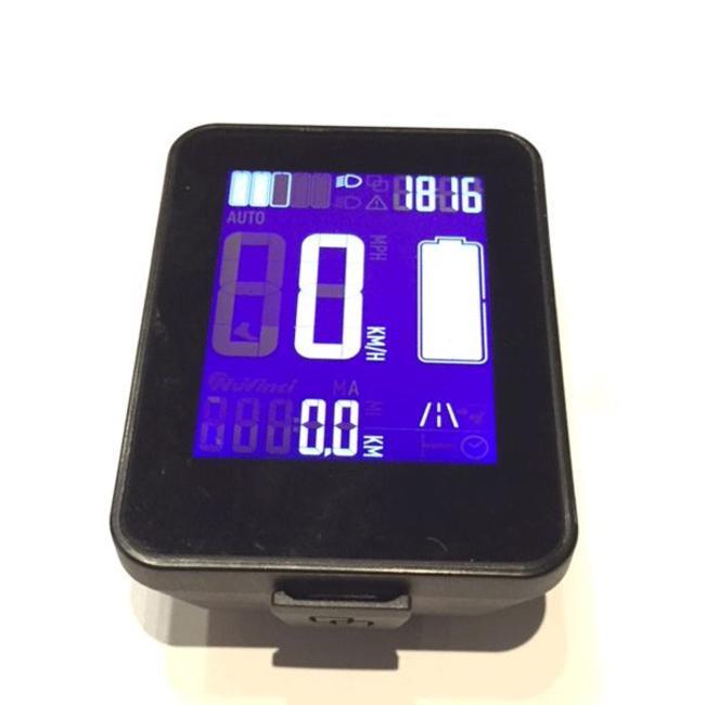 Specialized ELE MY17 VADO BLOKS. DISPLAY 22 LCD BUL124SBC