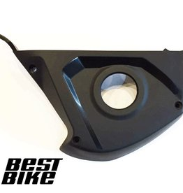 Specialized MSC MY18 LEVO CARBON NON DRIVE SIDE COVER, LEFT BOTTOM, S/M/L FRAME