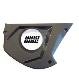 Specialized MSC MY18 LEVO CARBON DRIVE SIDE COVER, S/M/L FRAME