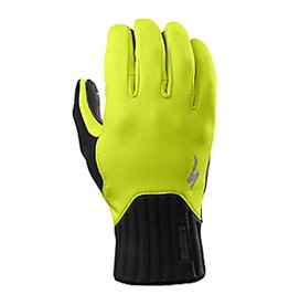 Specialized SPECIALIZED DEFLECT GLOVE NEON YEL L