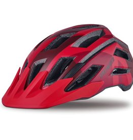Specialized TACTIC 3 HLMT CE RED FRACTAL M