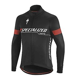 Specialized ELEMENT SL TEAM EXPERT JACKET BLK XL