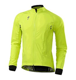 Specialized DEFLECT H2O ROAD JACKET NEON YEL XXL