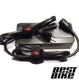 Specialized SPECIALIZED TURBO / LEVO / KENEVO / VADO BATTERY CHARGER W/EU CABLE LADEGERÄT
