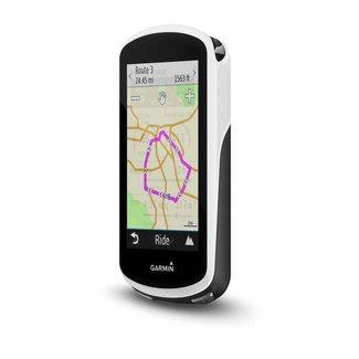 Garmin Garmin Edge 1030 GPS Fahrradcomputer, inkl. Aero Lenkerhalterung