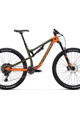 Rocky Mountain ROCKY MOUNTAIN INSTINCT CARBON 50 Large org/green