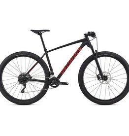 Specialized CHISEL MEN DSW COMP 29 BLK/RKTRED L