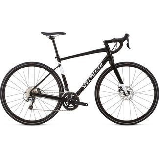 Specialized DIVERGE MEN E5 ELITE TARBLK/METWHTSIL 54