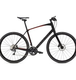 Specialized SIRRUS MEN PRO CARBON INT CSMBLKTNT/RKTRED/BLK L