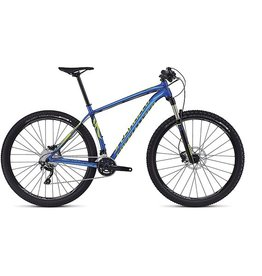 Specialized SPECIALIZED CRAVE COMP 29 RYLBLU/CYAN/HYP L