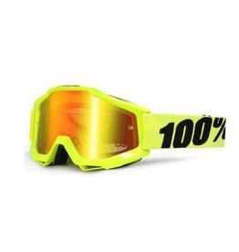 100% 100% Accuri Youth goggle anti<br />