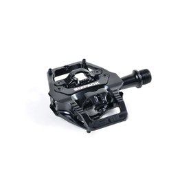 SIXPACK-RACING SIXPACK Pedal Vertic Trail Q-Factor 52,5mm schwarz