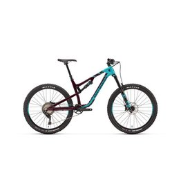 Rocky Mountain ROCKY MOUNTAIN Altitude Carbon 50  Large turq/cranberry
