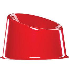 VERPAN PANTO POP CHAIR IN RED