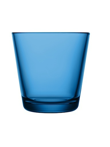 KARTIO TUMBLER, TURQUOISE, 21 CL, 2-PACK