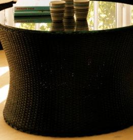SIKA DESIGN SINOPE COFFEE TABLE, BROWN HULARO