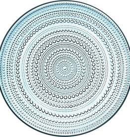 KASTEHELMI LIGHT BLUE PLATE, 31.5 CM
